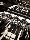 justa santa лифта Стоковые Изображения RF