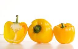 Juste des poivrons, vous savez Photographie stock libre de droits