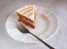 Juste dessert Photo libre de droits
