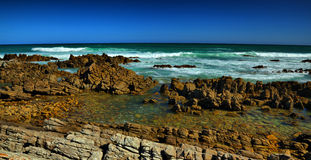Juste un autre paysage marin image libre de droits