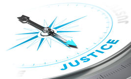 justice Photo stock