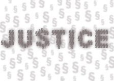 Justice Images stock