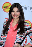 Justice,Bully,Victoria Justice Stock Photo