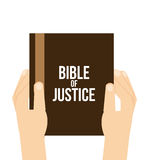 Justice concept Royalty Free Stock Photos