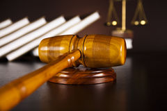 Justice concept Royalty Free Stock Photography