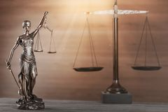 Justice. Court uk solicitor law jury concept royalty free stock photo