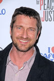 Gerard Butler Royalty Free Stock Photos