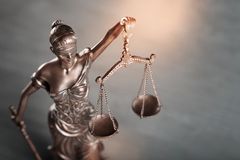 Justice royalty free stock images