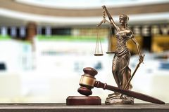 Justice. Law background concept constitution lawyer aesthetics Royalty Free Stock Images
