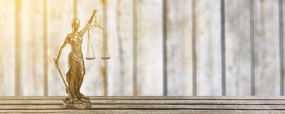 Justice. Lawyer legal courtroom law trial attorney Stock Photography