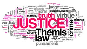 Justice Stock Images