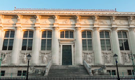 The Justice palace, Paris, France. Royalty Free Stock Photo