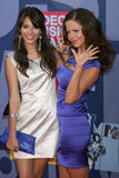 Justice, Tammin Sursok, Victoria Justice Royalty Free Stock Images