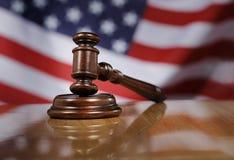 Justice USA Stock Photo