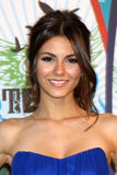Justice,Victoria Justice Stock Photography