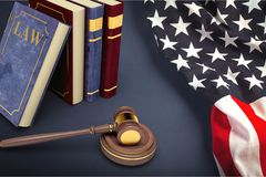 justicia foto de archivo libre de regalías