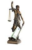 Justicia Stock Photo