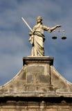 Justicia fotos de archivo