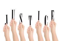 justicia libre illustration