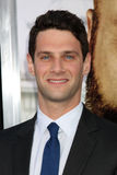 Justin Bartha Royalty Free Stock Photo