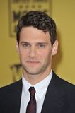 Justin Bartha Royalty Free Stock Photos