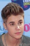 Justin Bieber στοκ εικόνα με δικαίωμα ελεύθερης χρήσης