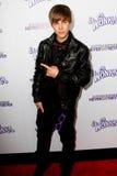 Justin Bieber Foto de Stock