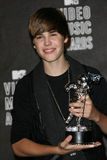 Justin Bieber Foto de archivo