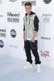 Justin Bieber stockfotos