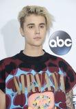 Justin Bieber Immagini Stock