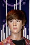 Justin Bieber royalty free stock photo