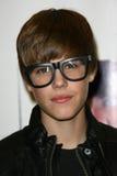 Justin Bieber Royalty Free Stock Photos