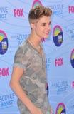 Justin Bieber Stock Photography