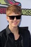 Justin Bieber Stock Image