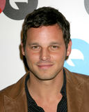 Justin Chambers Royalty Free Stock Image