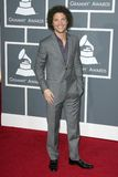 Justin Guarini. At the 51st Annual GRAMMY Awards. Staples Center, Los Angeles, CA. 02-08-09 Royalty Free Stock Photo