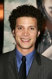 Justin Guarini Royalty Free Stock Photography