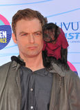 Justin Kirk Stock Images
