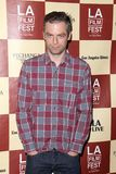 Justin Kirk Royalty Free Stock Photos