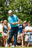 Justin Leonard at the Memorial Tournament Stock Photo