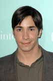Justin Long. At the World Premiere of 'He's Just Not That Into You'. Grauman's Chinese Theatre, Hollywood, CA. 02-02-09 Stock Photography