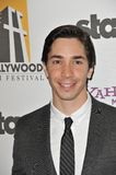 Justin Long Royalty Free Stock Photos