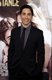 Justin Long Royalty Free Stock Photography