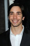 Justin Long Stock Image