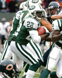 Justin Miller New York Jets Royalty-vrije Stock Fotografie
