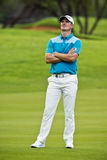 Justin Rose - NGC2013 Stock Photography