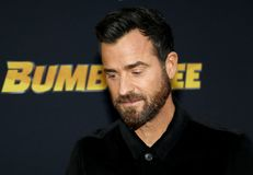 Justin Theroux photos stock