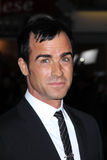 Justin Theroux Royalty Free Stock Photo