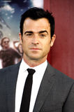 justin theroux royaltyfria foton