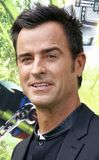 Justin Theroux Royalty Free Stock Image